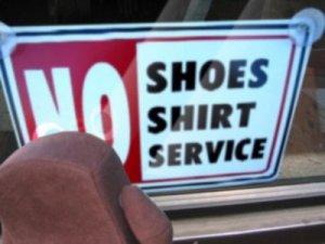 no shirt service 2