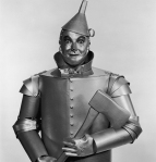 Fixed, tin man