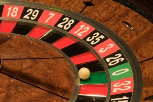 career roulette?