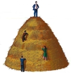 Where is your resume in the haystack?