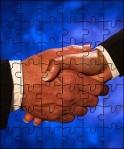 Partnership = Responsibility